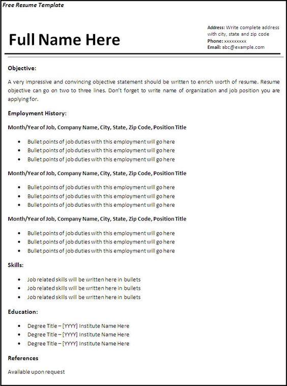 Resume examples 2014 customer service