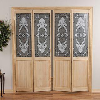 Glass Bifold Closet Doors Glass Closet Bifold Doors | Roselawnlutheran