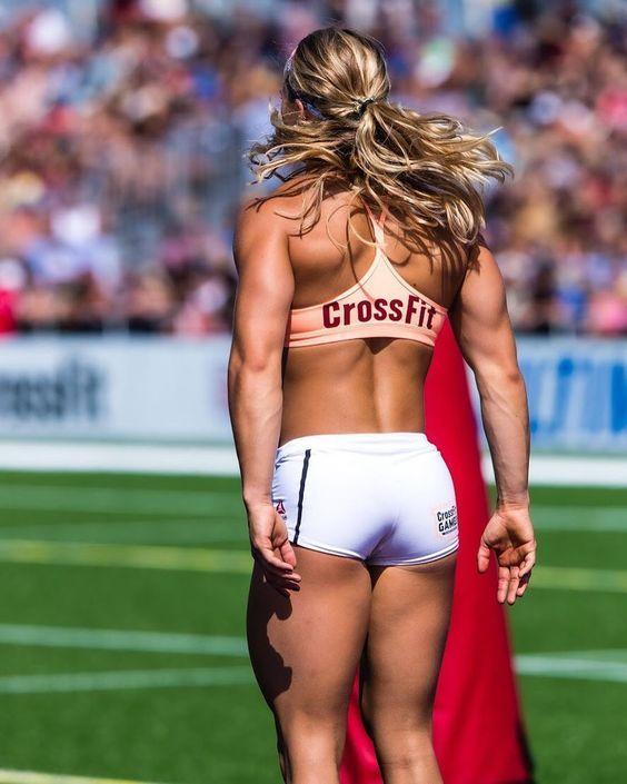 Pin On Crossfit Women
