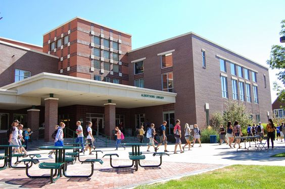 Gpo Congratulates Boise State University Albertsons Library In