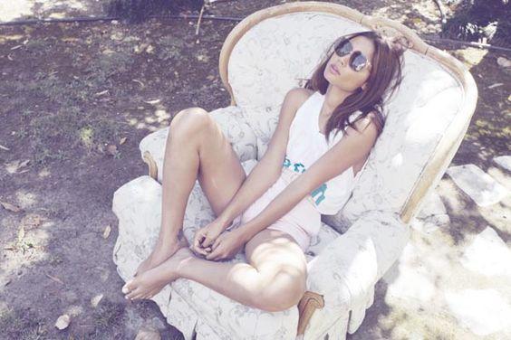 lazy style #sunglasses