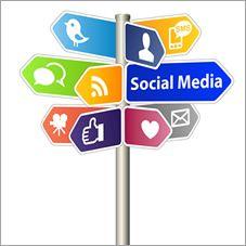 Para decidir cuál de las redes sociales es mejor para tu negocio, necesitas determinar cuáles están usando tus clientes.