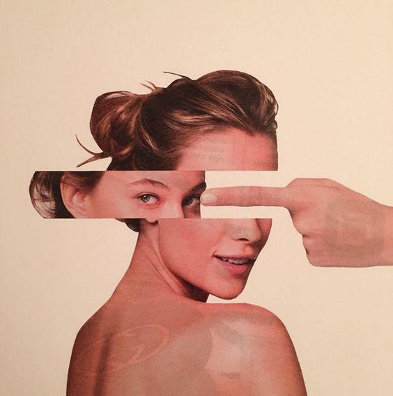 """ The Daily Splice "" by Adam Hale"