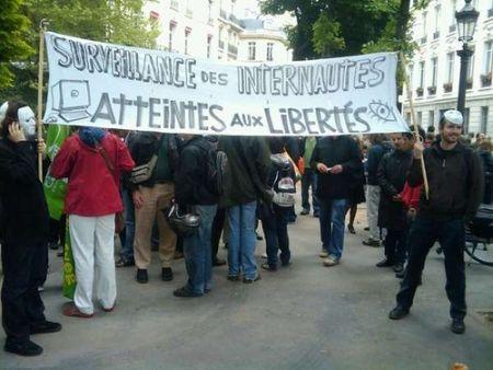 Derogará Francia la ley antipiratería Hadopi