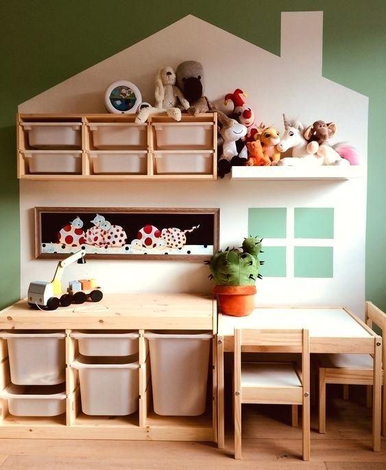 Ikea Playroom Ideas Hack Kids Room