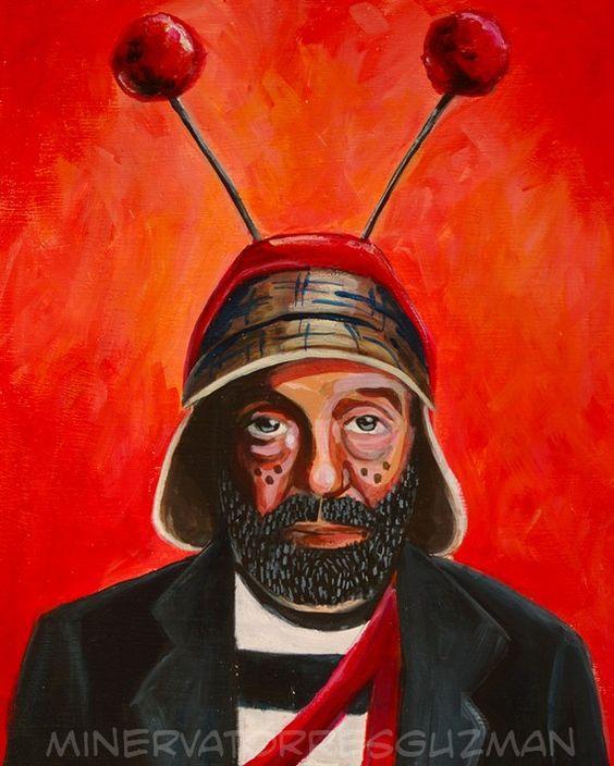 Roberto Gomez Bolanos El Chavo Del Ocho Mexican Pop Art Print Etsy Art Pop Produccion Artistica Arte Impresionista