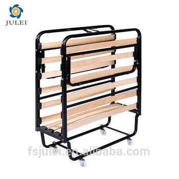 Foshan Nanhai Julei Hardware Manufactory Slatted Bed Frame Wall