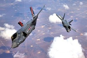 F-35 Lightning II Joint Strike Fighter image by U.S. Air Force. Iranian spy caught smuggling out security documents.