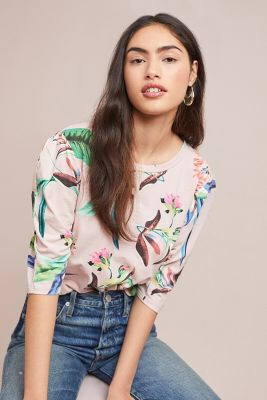 Beautiful Colorful Blouses