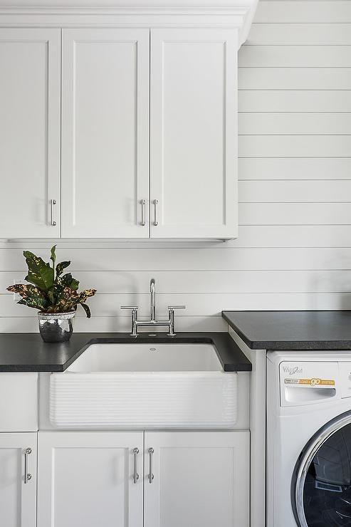 30++ Shaker cabinets for laundry room model