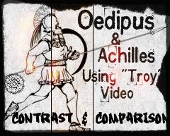 an essay on oedipus the king