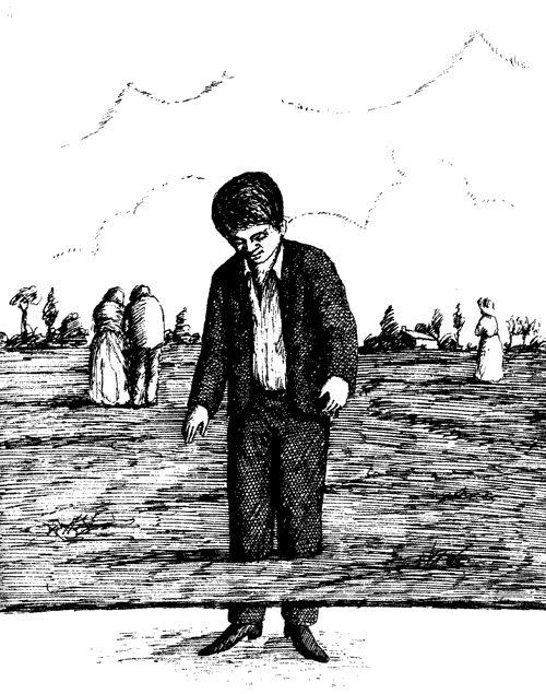 Arte de pesadilla - Roland Topor - Un artista único.