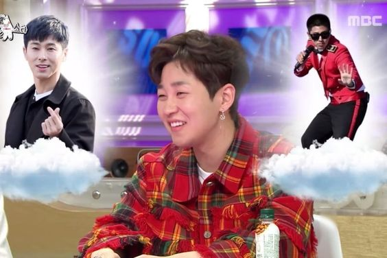 DinDin Describes His Great Respect For TVXQ's Yunho