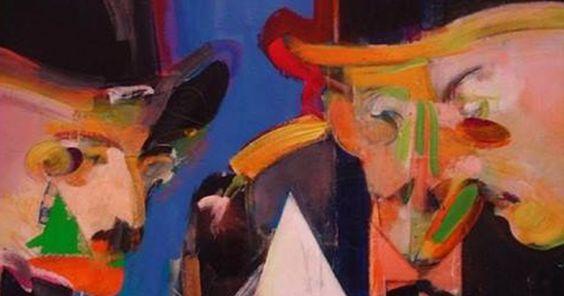 A partir das citações escolhidas 'inventamos' uma espécie de monólogo: divagações de Fernando Pessoa com seus muitos 'eus'.