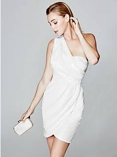 Halima Dress | GUESS by Marciano