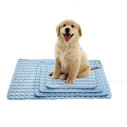 Dog Cooling Mat Pets Mat Professional Antibacterial Non Slip