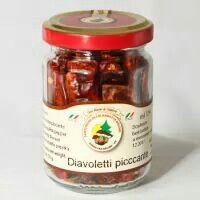 Diavoletti piccanti solo su calagusto.com Rendi sfizioso e diverso il tuo piatto.  #peperoncino #calabria #piccante #food