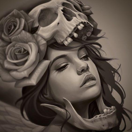 David Garcia Tattoo Art