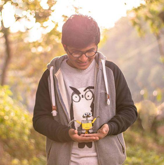 121clicks.comAneel Neupane - Most Creative Miniature Photographer from Nepal - 121Clicks.com