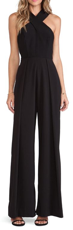 chic black jumpsuit http://rstyle.me/n/nwqrepdpe:
