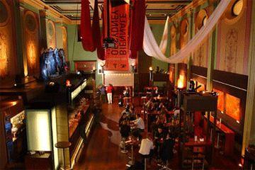 Arthouse Bar / Syd
