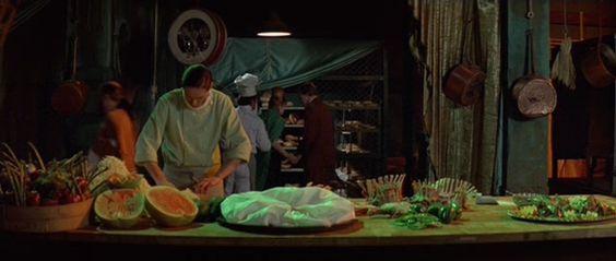 El cocinero, el ladrón, su mujer y su amante ~ El Gabinete del Doctor Somier - Web de Cine, Series y Humor Absurdo