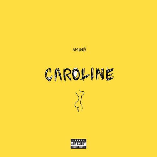 Aminé – Caroline acapella