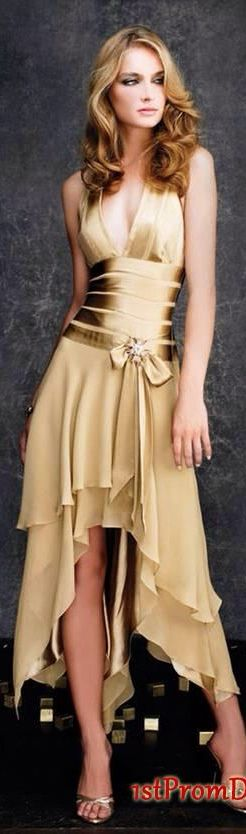 Gold Fashion jαɢlαdy