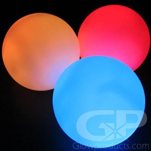 Led Round Ball Decor Lamp 9 Mode Multi Color Centerpiece Lamp Glowing Centerpieces Led Centerpieces