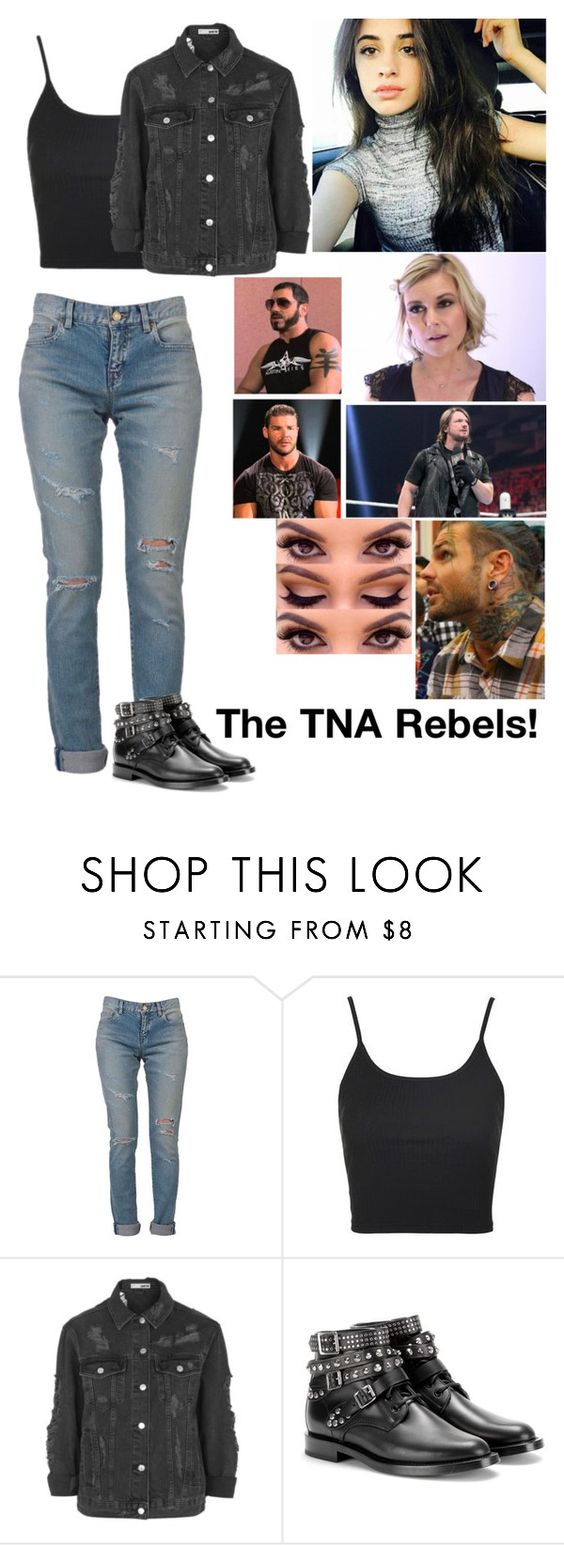 """""""TNA Rebels 