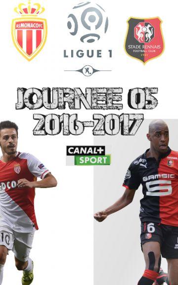 Foot.L1.J05.ASMonaco.Rennes - http://cpasbien.pl/foot-l1-j05-asmonaco-rennes/