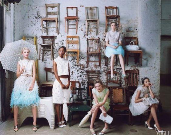 Annie Leibovitz. One of my biggest photography idols.