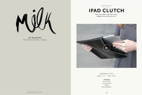 I had been looking for a way to make a magazine for iPad that was not only easy for a print designer like me but also achieved beautiful results. Mag+ is it.