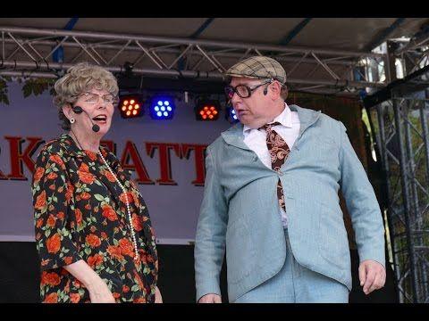 Hiltrud Amp Karl Heinz Stadtfest Aschafenburg 2015 Youtube Unterhaltung Ehe