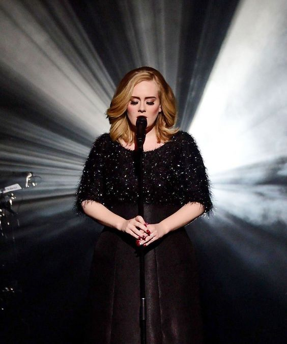 Adele Tour 2016 UK Europe Live Dates | Adele Live 2016 will be the singer's first tour in five years. #refinery29 http://www.refinery29.com/2015/11/98410/adele-tour-2016