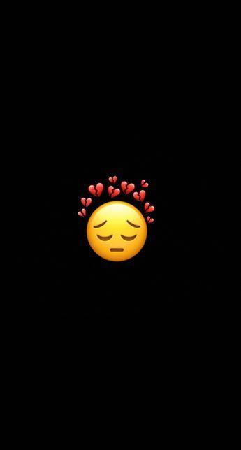 Pin By Glo Queen On Instagram Emoji Wallpaper Iphone Cute Emoji Wallpaper Emoji Wallpaper