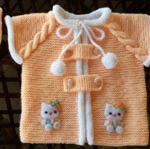 Bebek Orgusu Yapilisi Ve Modeller Nazarca Com Baby Knitting Patterns Bebekler Icin Orgu Orgu