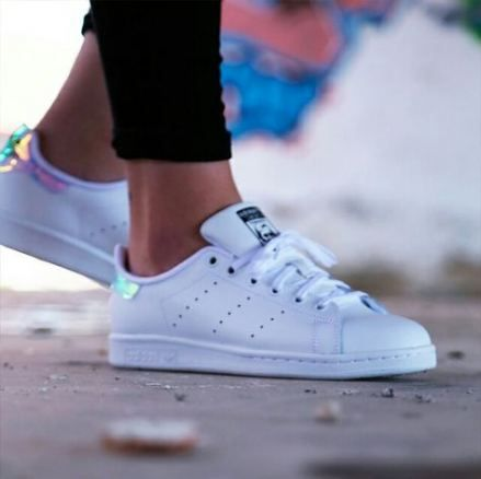 48 Ideas For Sneakers Adidas Girl Stan