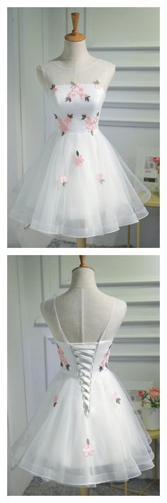Great Short Dresses