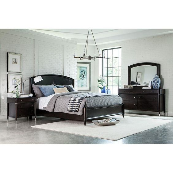 Vibe Cal King Bedroom Group by Broyhill Furniture