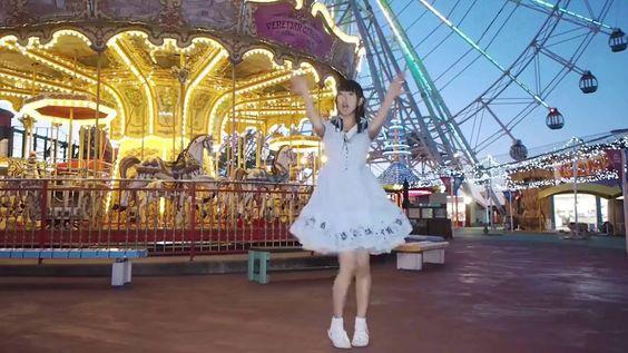【雛姫】 愛言葉Ⅱ 【5周年 舞蹈