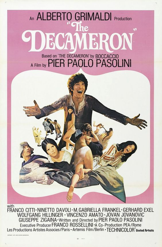 In The Decameron the religious views of the characters are complex...?