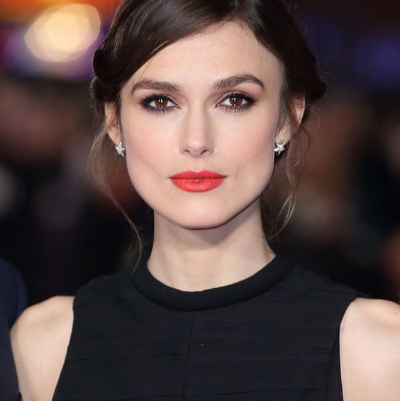 Keira Knightly.
