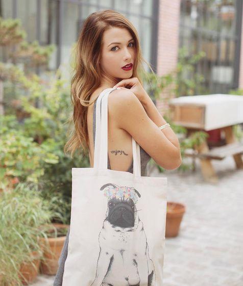 Marie Lopez alias Enjoy Phoenix crée une collection capsule pour RAD ! * Chloé Fashion & Lifestyle