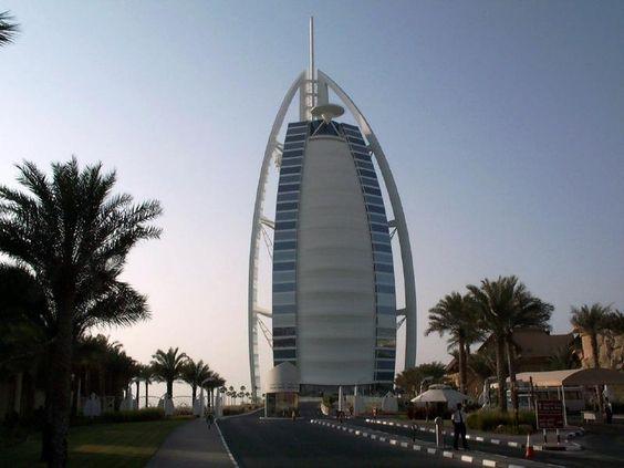 burj al arab -