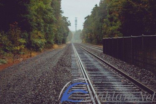 تفسير حلم عبور السكة الحديد في المنام ومعناة السكة الحديد السكة الحديد في الحلم السكة الحديد في المنام القطار Railroad Tracks Photo History