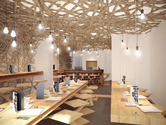 Tomasz Chmielewski – The Scandinavian Restaurant
