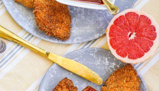Best Vegan Chicken Drumsticks Vegan Drumstick Recipe The Edgy Veg Recipe Vegan Fried Chicken Fried Chicken Edgy Veg