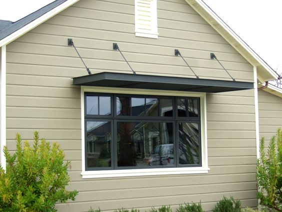 Window Awnings For Home