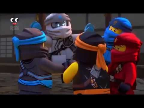 Lego Ninjago Season 11 Episode 1 Hd Youtube